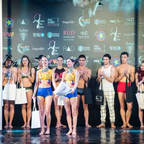 pole art italy 2016 premiazioni 17
