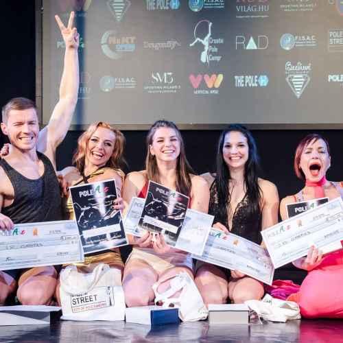 pole art italy 2016 premiazioni 05