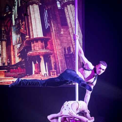 pole art italy 2016 double elite 19