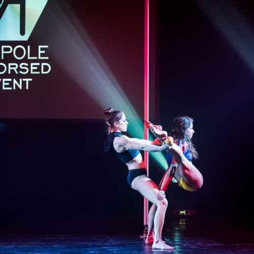 pole art italy 2016 double elite 11