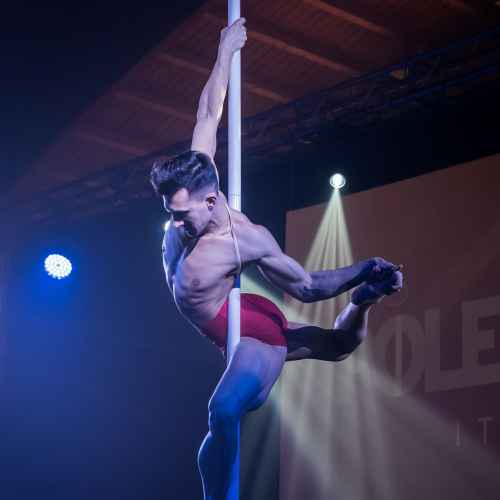 pole art italy 2016 men elite 3