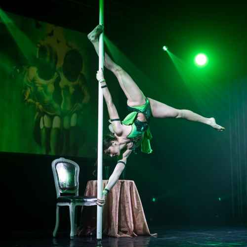 pole art italy 2016 women elite 35
