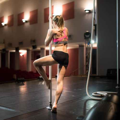 foto pole art italy backstage 2015 16