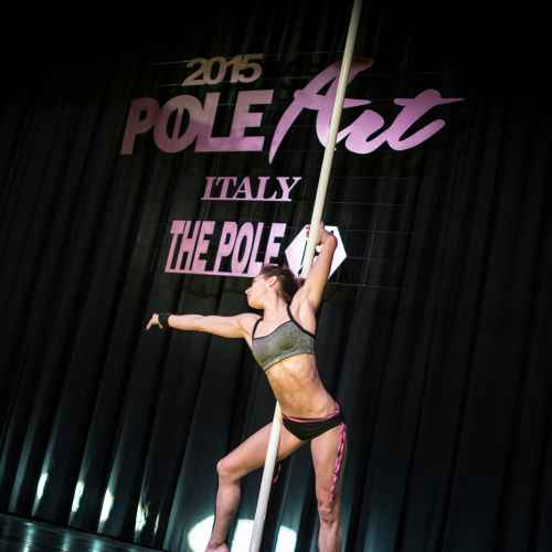 foto pole art italy backstage 2015 13