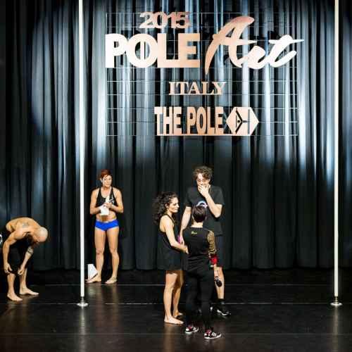 Backstage pole art italy 2015 20