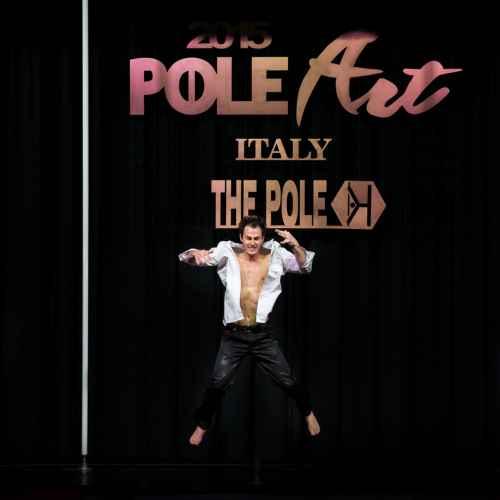 Pole art italy 2015 uomini 44