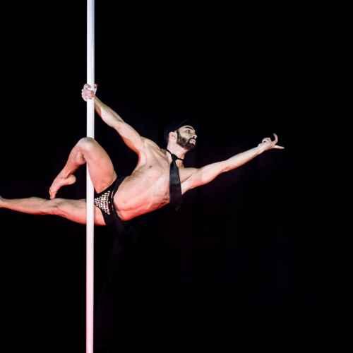 Pole art italy 2015 uomini  15