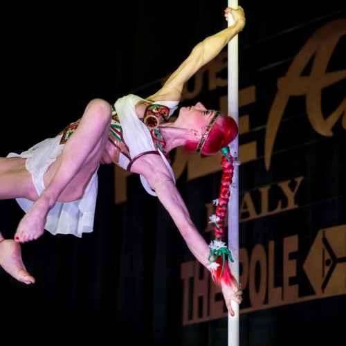 Pole art italy 2015 donne 64