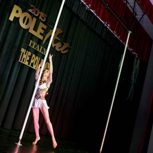 Pole art italy 2015 donne 63