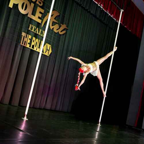 Pole art italy 2015 donne 61