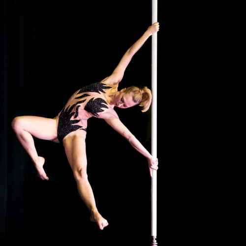 Pole art italy 2015 donne 40