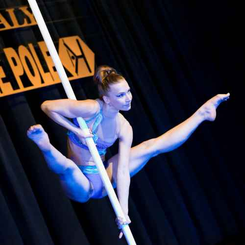 Pole art italy 2015 donne 35
